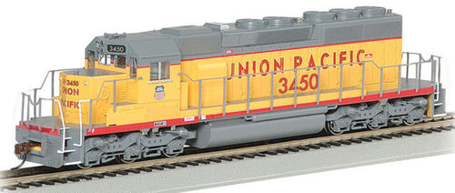 "Bachmann H0 67205 UD-Diesellok EMD SD40-2 ""Union Pacific"" DCC Sound"