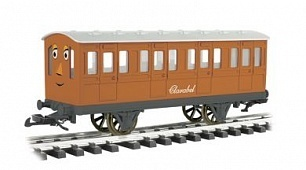 "Bachmann G 97002 Thomas & Friends ""Clarabel"""