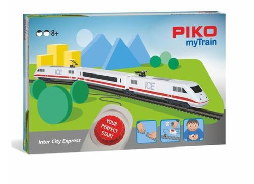 Piko H0 57094 myTrain Start-Set ICE